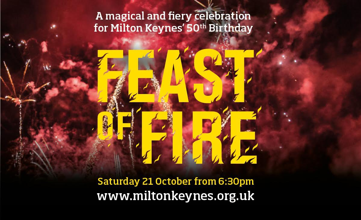 Feast of Fire
